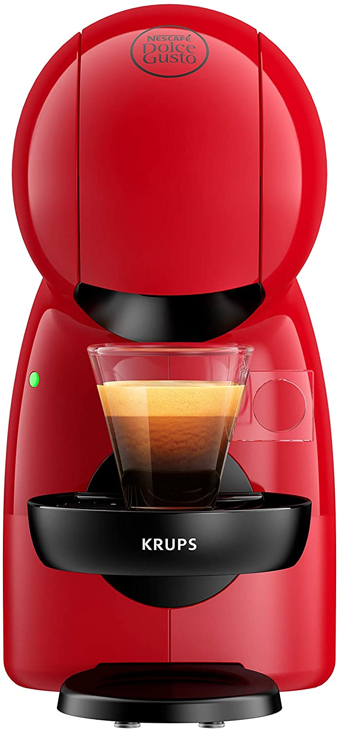 Cafetera dolce gusto krups picolo kp1a05