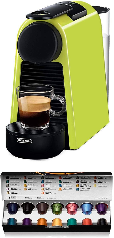 Nespresso Krups Essenza Mini XN1101Dolce Gusto Krups Krups Mini Me KP123B, 1500 W, 0.8 litros, Negro, PlataNespresso De'Longhi Essenza Mini EN85.LKrups Piccolo KP1A05 Taurus cafetera de goteoH.Koenig Cafetera de Goteo Programable