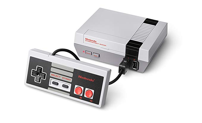 Nintendo Nes Mini