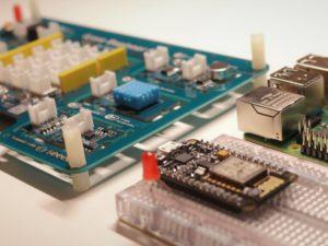 Pi4 iot sensores y entradas