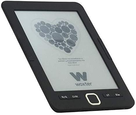 Woxter ebook