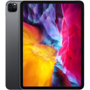 Apple iPad Pro (de 11 Pulgadas, 2.ª generación, con Wi-Fi y 1 TB)