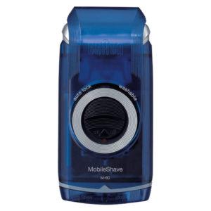 Braun PocketGo M60b MobileShave 300x300 - Afeitadoras mini