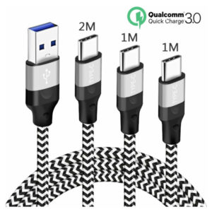 Cable USB Tipo C 3A para Samsung 300x300 - Cables Usb