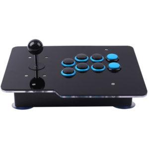 Cewaal Zero Delay USB Arcade Game e1618570108646 300x300 - Mandos para consolas mini