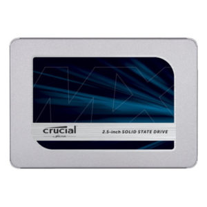 Crucial MX500 1TB CT1000MX500SSD1 e1618570340432 300x300 - Discos duros SSD