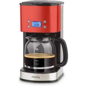 H.Koenig Cafetera de Goteo Programable e1618570661626 300x300 - Cafeteras mini
