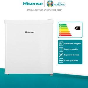 Hisense RR55D4AW1 Mini Bar e1618570731693 300x300 - Frigorificos mini