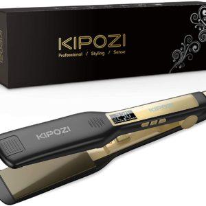 KIPOZI Plancha de Pelo Profesional 300x300 - Planchas para el pelo