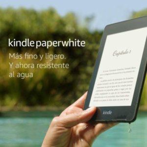 Kindle Paperwhite Resistente al agua e1618827952783 300x300 - Ebooks