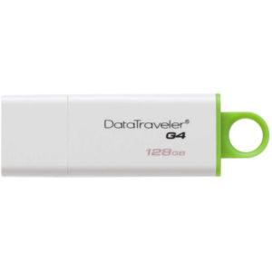 Kingston DataTraveler G4 DTIG4 128 GB Memoria USB 128 GB 300x300 - Pendrives