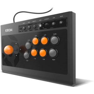 Krom Kumite NXKROMKMT Gamepad e1618570097815 300x300 - Mandos para consolas mini