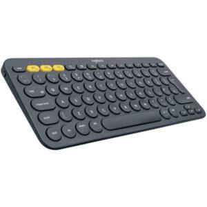 Logitech K380 Teclado Inalambrico Multi Dispositivos e1618936181478 300x300 - Teclados mini