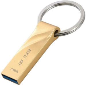 Memoria USB 1TB USB 3.0 Impermeable Pendrive Metal 300x300 - Pendrives
