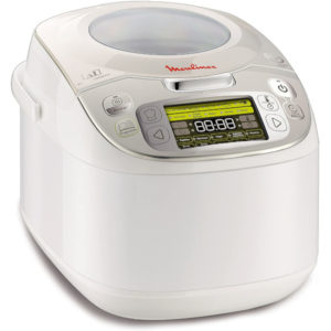 Moulinex MK812121 Maxichef Advance Robot de cocina con 45 programas de coccion 300x300 - Robots de cocina