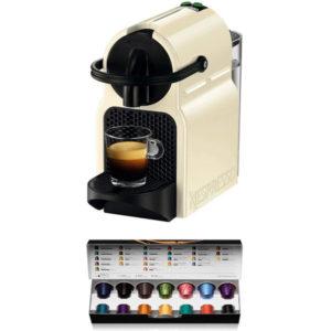 Nespresso DeLonghi Inissia EN80.CW  e1618570655886 300x300 - Cafeteras mini