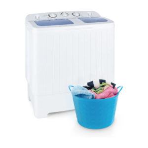 Oneconcept Ecowash XL Lavadora minilavadora con centrifugadora e1618570612344 300x300 - Lavadoras Mini