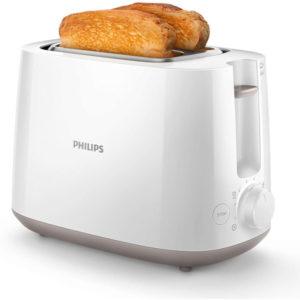 Philips Daily HD258100 Tostador 830 W 300x300 - Tostadoras