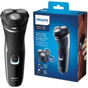 Philips Serie 1000 S1332 41 afeitadora electrica para hombre 300x300 - Afeitadoras mini