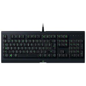 Razer Cynosa Lite Teclado de juegos tipo Membrana e1618936099309 300x300 - Teclados mini