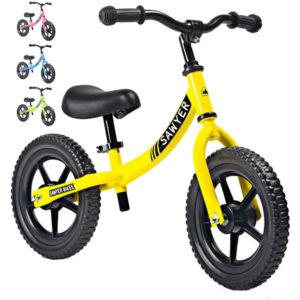Sawyer Bicicleta Sin Pedales Ultraligera 300x300 - Bicicletas mini