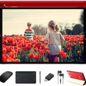 Tablet 10 Pulgadas Android 10 Pro con Procesador Octa-Core Núcleos
