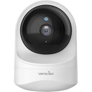 Wansview Camara IP WiFi 1080P Camara Vigilancia 300x300 - Cámaras mini