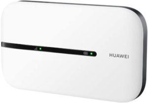 HUAWEI Mobile WiFi E5576 - Router WiFi móvil 4G LTE (CAT4)